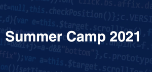 Free Summer Camp - Coding Cougars