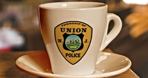 Have Coffee, Cake and a Chat with Union Police Officers