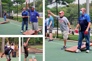 Wayne's First-Ever Cornhole League is Looking for Teams - $1,000 in Prizes