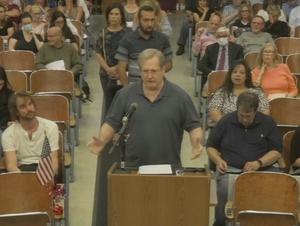 Wayne Loses Passionate Community Activist John Pennington