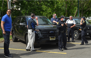 Carousel image afac55554fa64ad3850c scotch plains police await the arrival of fanwood lt. frank marrero
