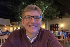 Who's on the Hill: Connor Splaine