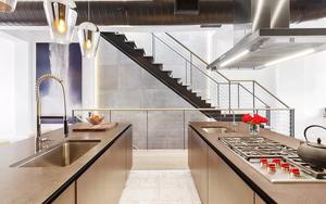 Hoboken's Highest Priced Single-Family Townhouse EVER Sells for $5.25M