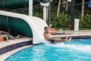Cypress Pool In Coral Springs Will Open During Spring Break On Limited First-Come, First-Served Basis