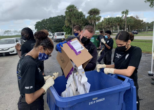 Coral Springs Police Department will host a Shred-A-Thon on Nov.  6.