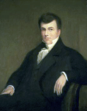 Jonathan Jennings: First governor of Indiana