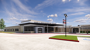 CCISD Moves Forward with Ross Elementary Renovation