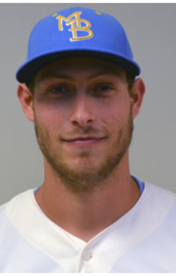 Jason C. Knapp: Professional Baseball Pitcher