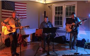 """Chatham band """"Unplugged"""""""