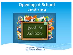 Carousel image d851f285645b36da7ca6 school report 2018