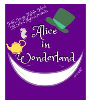 Tickets to SOMS Alice in Wonderland Now on Sale