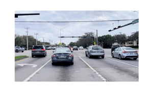 Start Day Set For Construction On Coral Ridge Drive Through Much Of Coral Springs