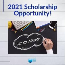 Randolph Education Foundation Offering $1000 Scholorship