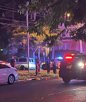 Plainfield Police Investigating Incident with Shots Fired at Watchung and Franklin