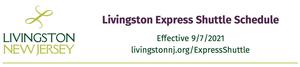 Livingston Express Shuttle Returns to Full Schedule; Ridership Free Through September