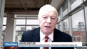 WATCH: Peapack Private Wealth's Dietze on Whether Boeing Shares are Set to Soar