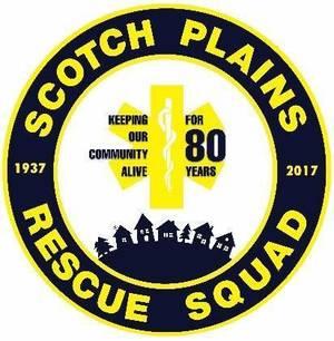 Carousel image eb6af2af607cf1cfb2da scotch plains rescue squad 80 yr logo