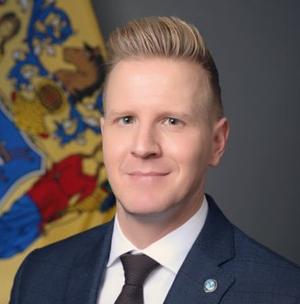 Highland Park's LaTourette Named Acting Head of State DEP