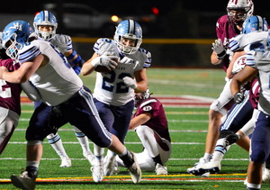 Wayne Valley's John Testa Named to the NJFCA Super 100 All-State team