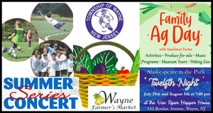 There is Still Plenty To Do In Wayne this Summer