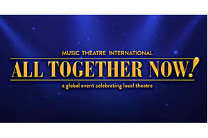 All Together Now!  UHSPAC to Return to Performing with Musical Revue in November