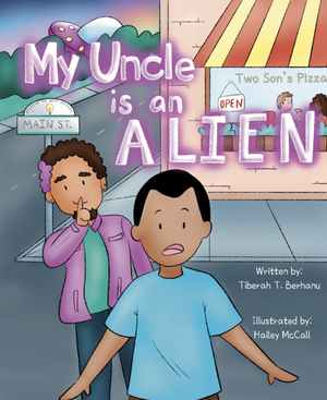 Resident Publishes Book Inspired by Her Son and West Orange