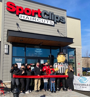 Sport Clips to Bring MVP Hair Care to Wayne