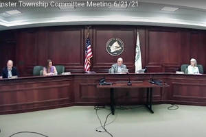 Bedminster Township to Resume Consideration of Tabled Cannabis Ordinance