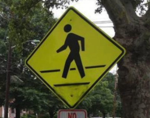 Cranford Crossing Guard Hit While Crossing Student at Elementary