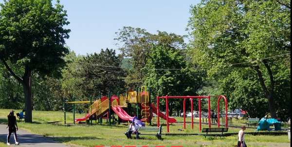 Roberto Clemente Park Gets $75000 Boost from County Commissioners - TAPinto.net