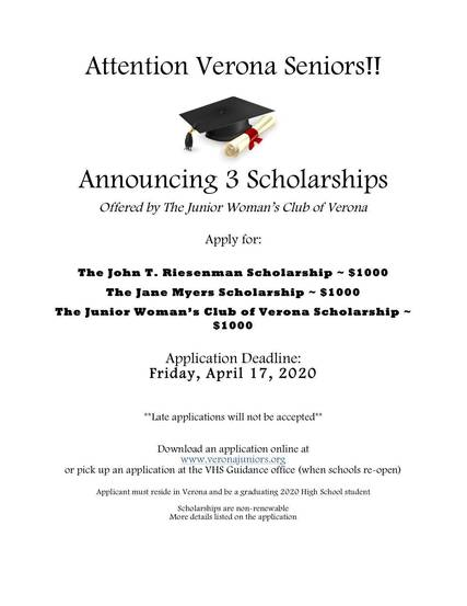 Top story 082ede2d848436663323 scholarship flyer 2020 jpg