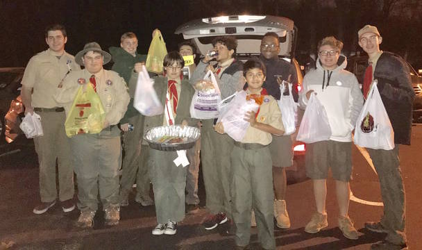 Top story 11d0df151a796cfc3140 scouts thanksgiving