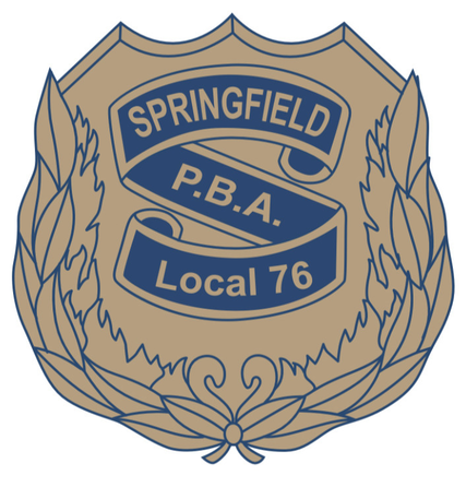 Springfield Police Assist In Vehicle Pursuit Of Wanted