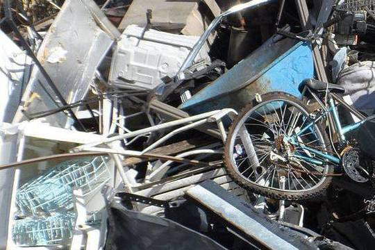Top story 6069581096291063f9be scrap metal by mark buckawicki