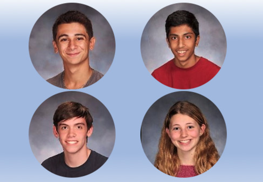 4 Westfield High School Students Earn High Scores On Parts Of Sat Act Exams Tapinto