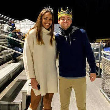 Top story 7cb6599835d3ff800798 scotch plains fanwood s homecoming queen and king corrine lyght and joey linder