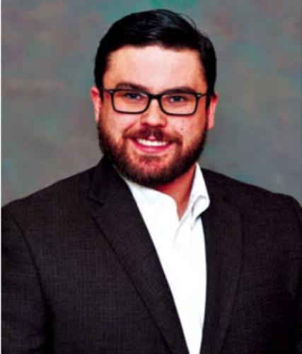 Meet J Brendan Galligan Candidate For Westfield Board Of Education Tapinto