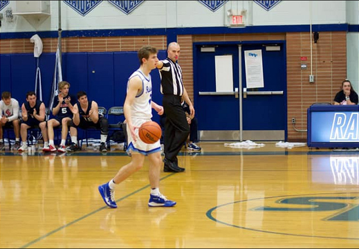 Top story 89bb920142f2fcab7db2 scotch plains fanwood s hayden widder brings the ball up the court.