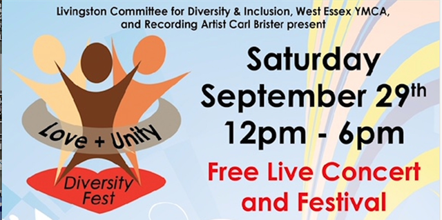 Fun For The Whole Family At The Loveunity Diversity Festival Tapinto