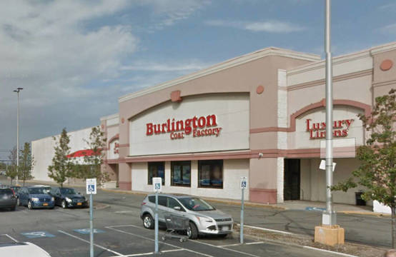 ad62a474888 Plans in Place for Burlington Coat Factory Move to Vacant Toys R Us Store