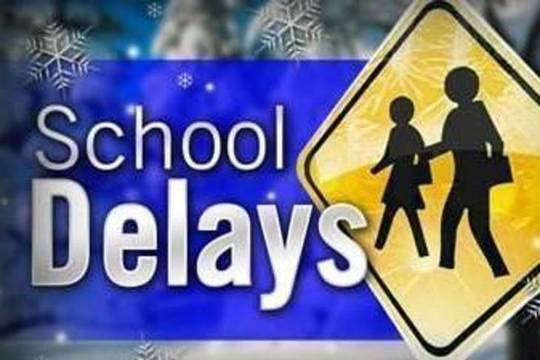 Top story f8bc52ee7736161a0132 school delay