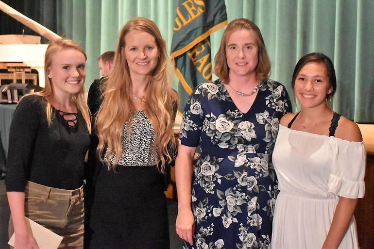 Senior Awards 2019.Denville Education Association Scholarship.JPG