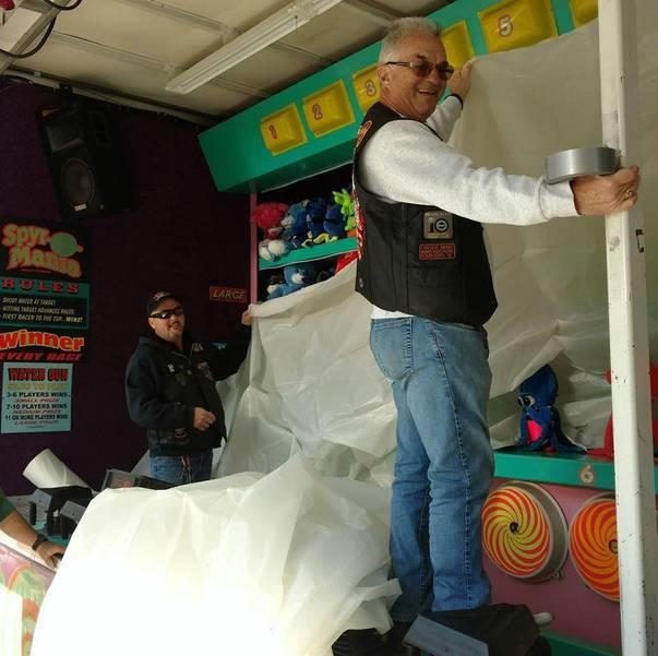 Setting up for Kiwanis Karnival2.jpg