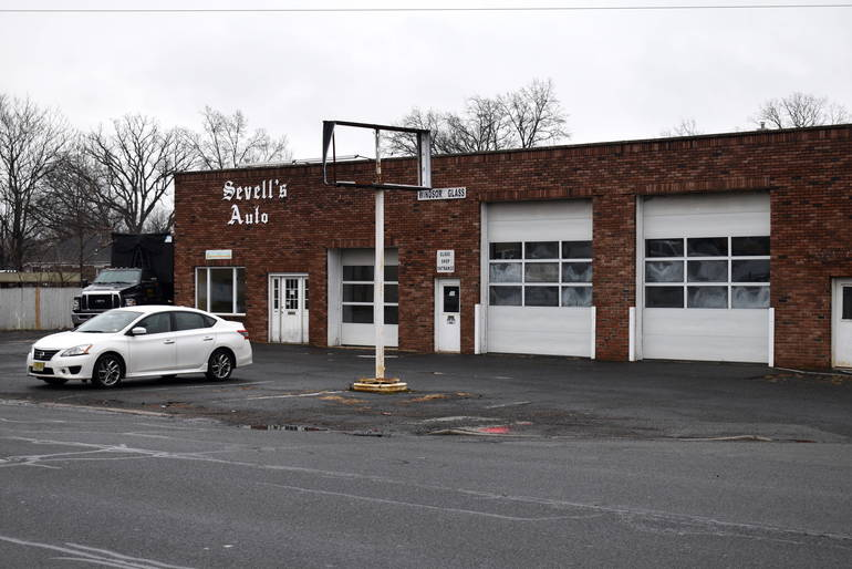 Westfield Looks at Redevelopment, Housing for South Avenue Area