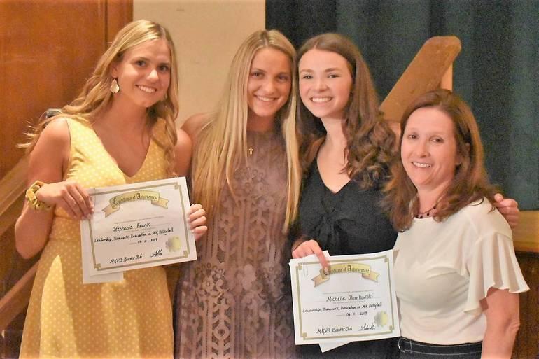 Senior Awards 2019.Morris Knolls Girls Volleyball.JPG