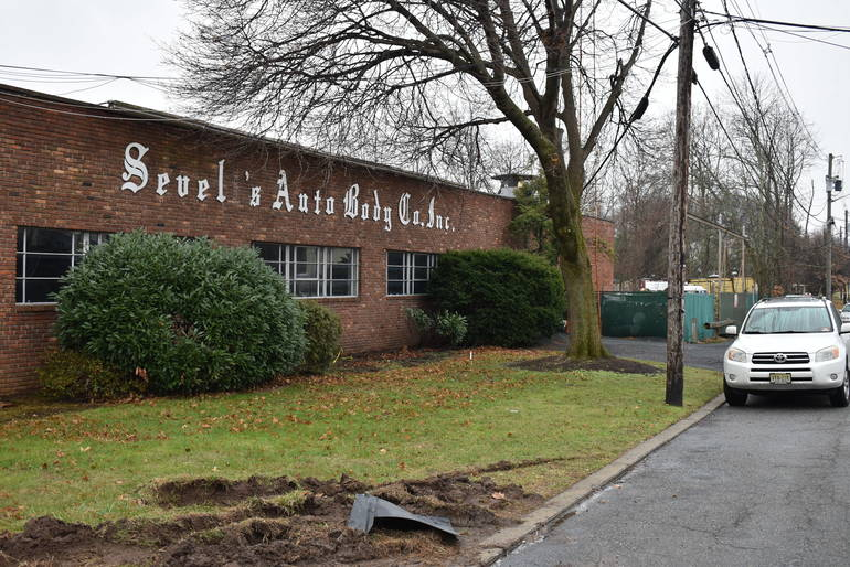Westfield Council Moves on Redevelopment, Briefed on Housing Mandates