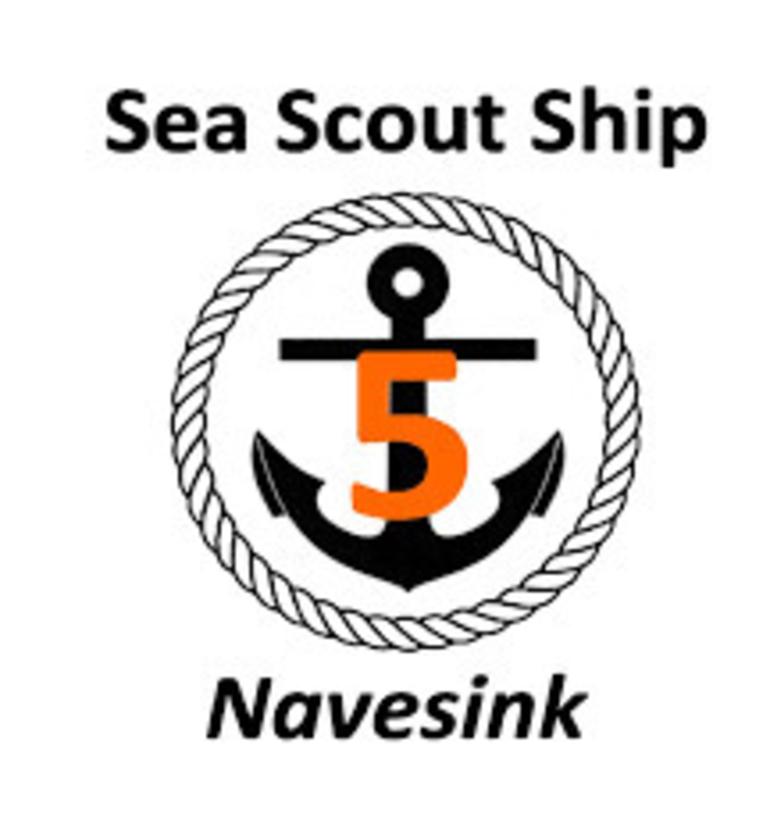 Sea Scout Ship 5 logo.png