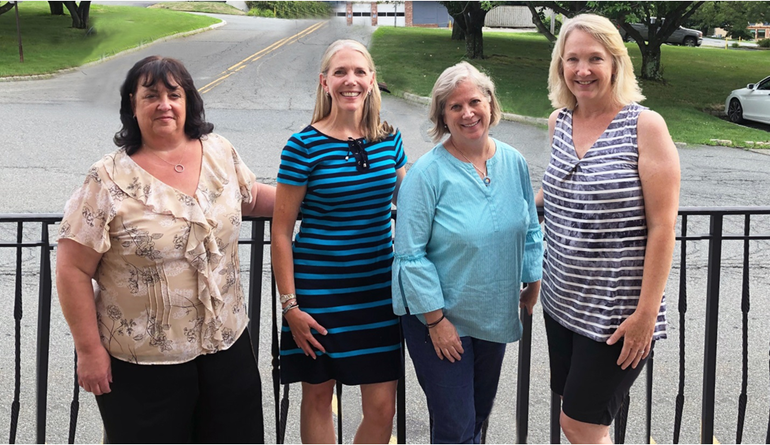 Sparta Education Foundation Announces New Officers
