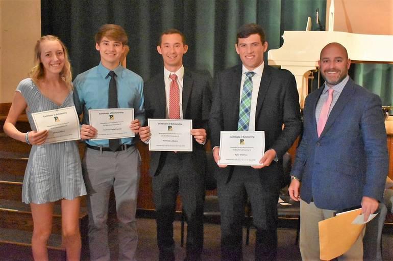 Senior Awards 2019.Renegades Lacrosse Scholarship.JPG