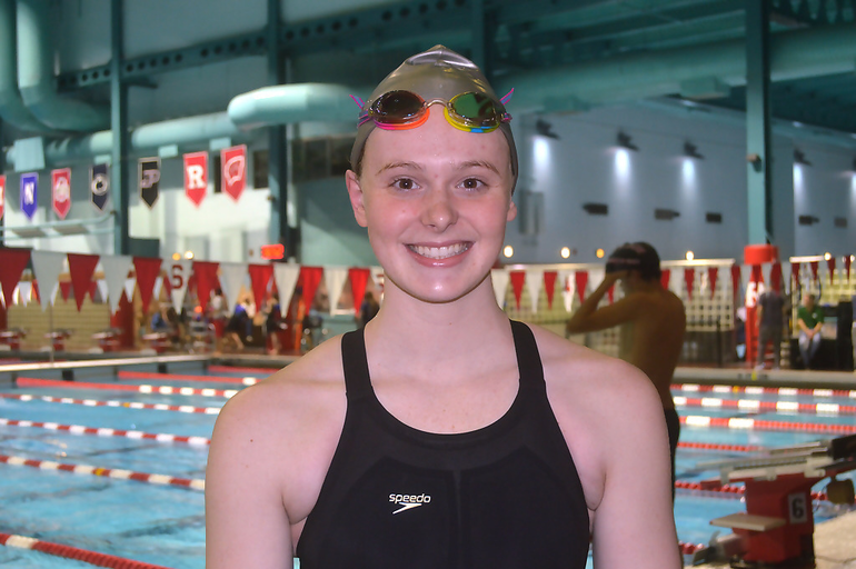 Senior Caroline Warren has been part of four County championships with Scotch Plains-Fanwood.png